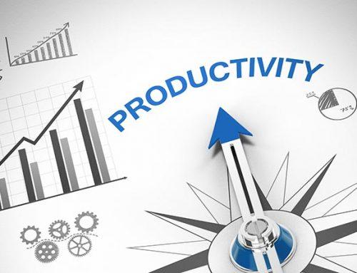 6 sätt för entreprenörer att öka effektiviteten